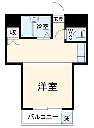 新上挙母駅 3.2万円