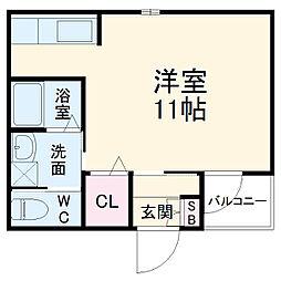 三河豊田駅 5.6万円