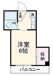つきみ野駅 3.8万円