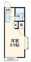 小田急江ノ島線 中央林間駅 徒歩8分