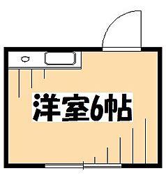 船橋日大前駅 1.9万円
