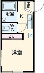 薬園台駅 4.4万円