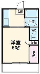 【敷金礼金0円!】ビバーチェカノン