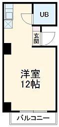 米野駅 4.1万円