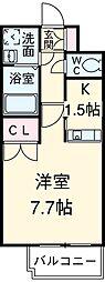中村区役所駅 5.4万円