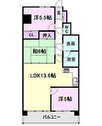 中村区役所駅 9.5万円