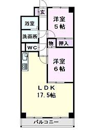 八田駅 7.9万円