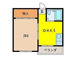 栄生駅 4.0万円