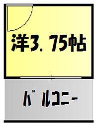 北綾瀬駅 3.3万円