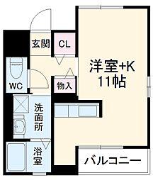 喜多山駅 5.5万円