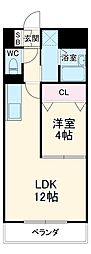 名鉄名古屋本線 堀田駅 徒歩12分