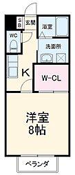 瑞穂運動場西駅 5.7万円