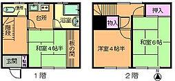 箱崎駅 3.7万円