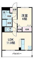 掛川駅 6.0万円