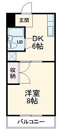 掛川市役所前駅 2.2万円