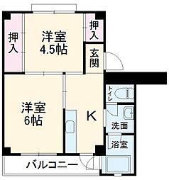 菊川駅 2.2万円