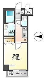 東武伊勢崎線 梅島駅 徒歩15分