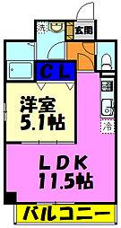 総武線 稲毛駅 徒歩8分