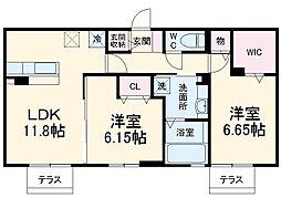 スポーツセンター駅 9.4万円