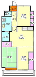 前橋駅 4.9万円