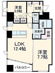 新前橋駅 9.6万円
