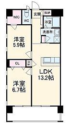 沖縄都市モノレール おもろまち駅 徒歩15分