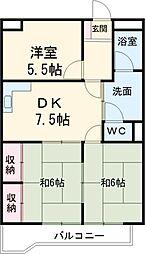 名古屋市営名港線 六番町駅 徒歩7分