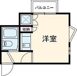 自治医大駅 2.4万円