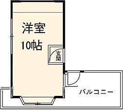 西葛西駅 4.5万円