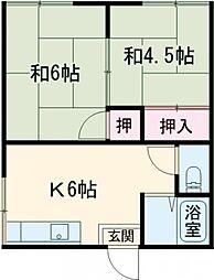 【敷金礼金0円!】ジョイビレッヂ