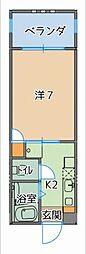 那覇空港駅 3.2万円