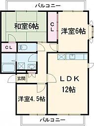 保谷駅 10.4万円