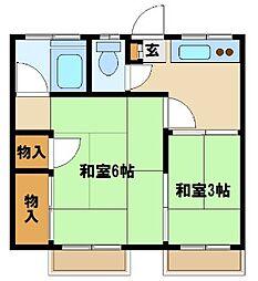 大泉第3マンション