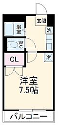 鹿島神宮駅 3.4万円