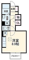 JR鹿島線 潮来駅 徒歩13分の賃貸アパート