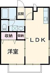 勝田駅 5.4万円