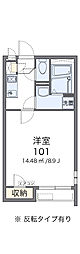 渋川駅 3.9万円