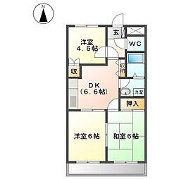 近鉄弥富駅 5.4万円