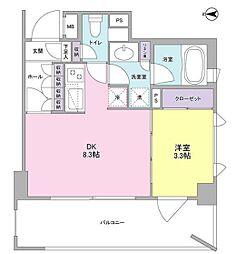 雑色駅 11.2万円