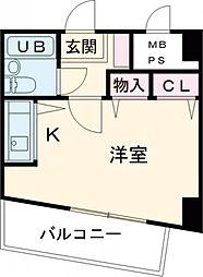 京急川崎駅 5.5万円