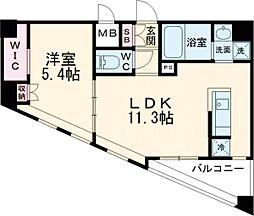 蒲田駅 14.3万円