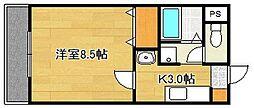 磐田駅 3.6万円