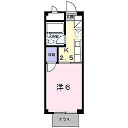 共和駅 2.7万円