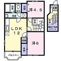 春日井駅 5.4万円