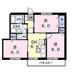 弥富駅 4.9万円