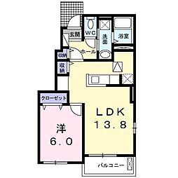 八木原駅 4.5万円