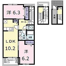 かしわ台駅 9.0万円