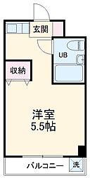 小手指駅 3.5万円