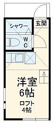 鶴見小野駅 5.2万円