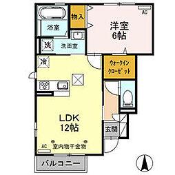 新前橋駅 6.1万円